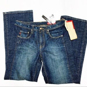 7 For All Mankind Premium Denim Jeans, Size 14.NWT